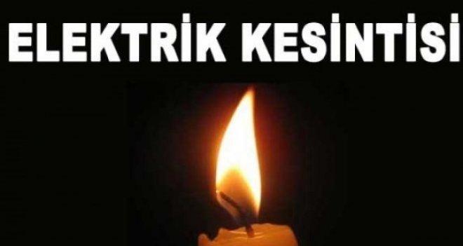 Bostanlı'da yarın elektrikler kesilecek