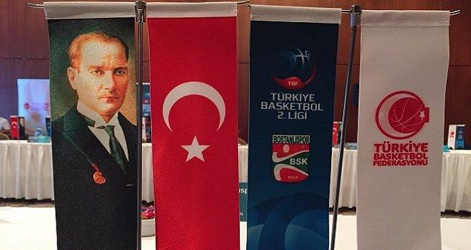 Bostanlıspor basketbolda 3 yılda 3 lig atladı...