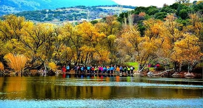 Bostanlısporlu dağcılar Homeros Vadisi ve İkiz Göller'e çıkacak...
