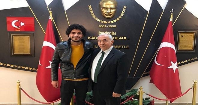 Karşıyaka Halk Eğitim Müdürlüğü hayatını değiştirdi...