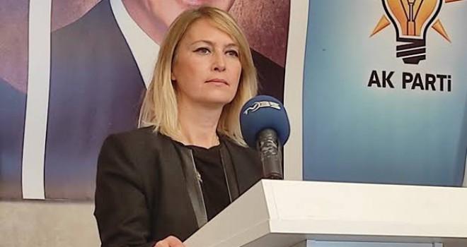 Ak Parti Karşıyaka'dan mülteci okulu açıklaması