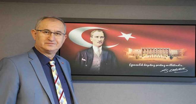 CHP'li Sertel: RTÜK Başkanı dört köşe