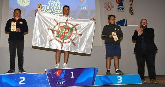 Karşıyakalı yelkenciler Dünya ve Avrupa Şampiyonalarında yarışacak.