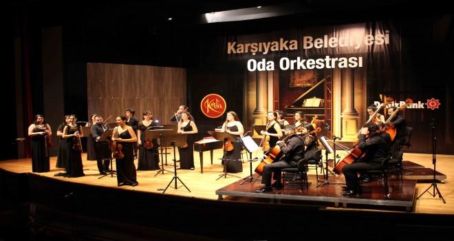Karşıyaka'da sanat dolu Şubat