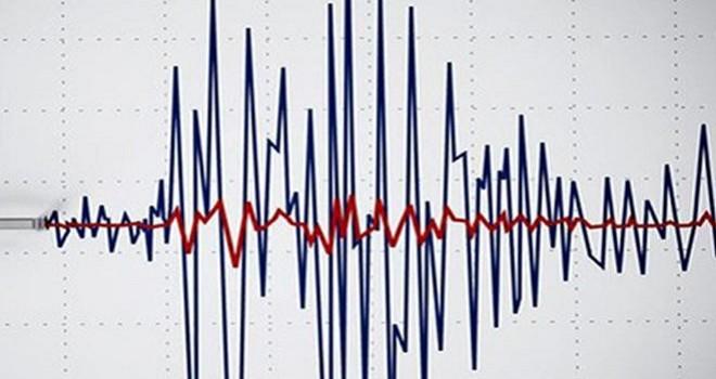 Karşıyakalıları korkutan deprem...