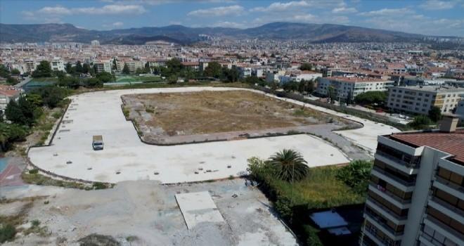 Karşıyaka Stadı Danıştaylık!