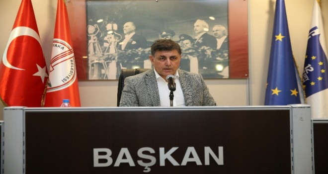 Karşıyaka Meclisi gergin geçti...