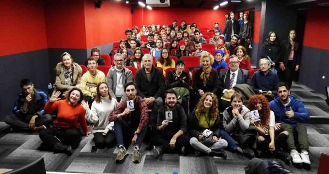 6.Balkan Panorama Film Festivali yola çıktı