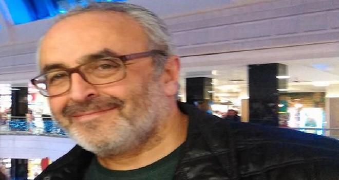 Metin Acaroğlu'na İASKF'dan önemli görev