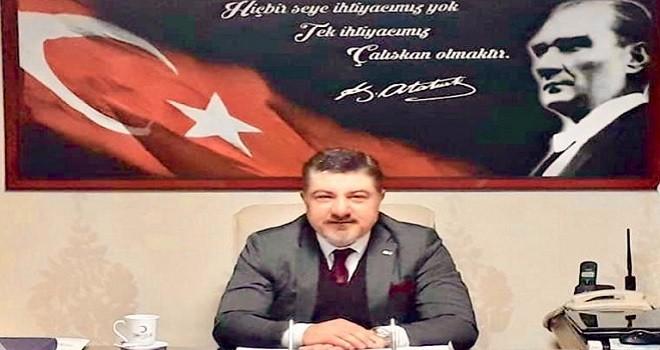 Türk Kızılay Karşıyaka Başkanı Karadeniz'den Engelliler Günü mesajı
