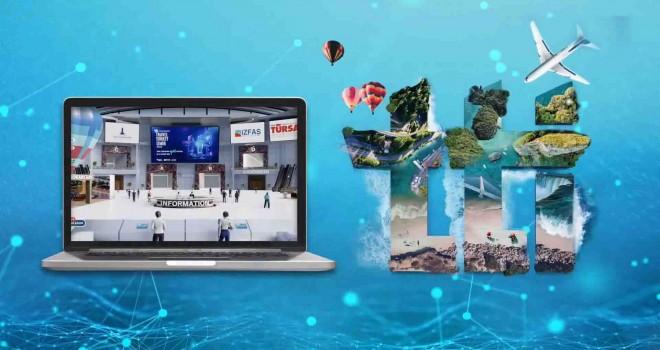 Turizmin geleceği sürdürülebilir turizm 14. Travel Turkey İzmir Dijital'de