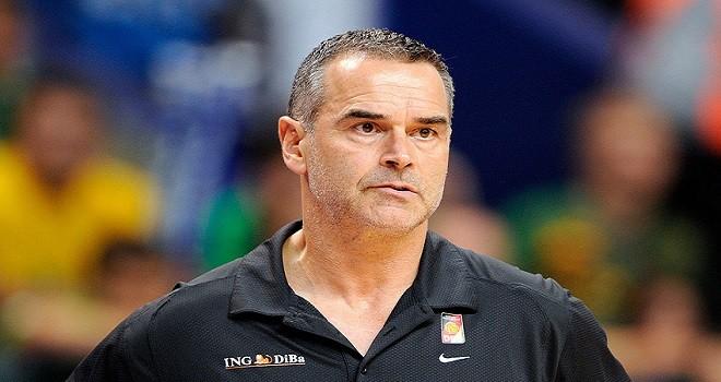 Pınar Karşıyaka'ya Alman Coach...