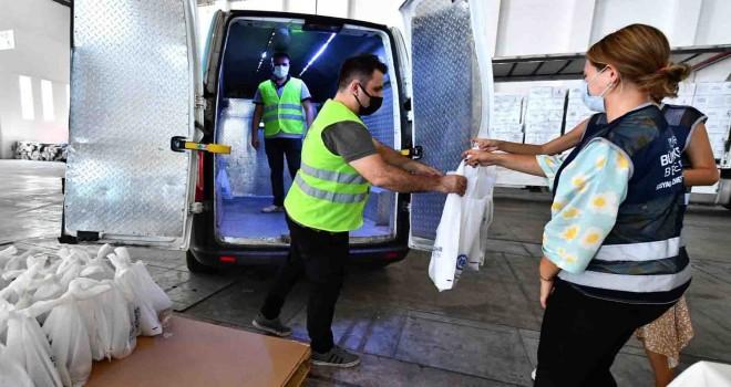 İzmir Büyükşehir Kurban Bayramı'nda kavurma dağıtacak