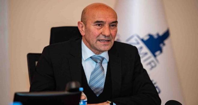 Başkan Soyer Avrupa Konseyi Yerel ve Bölgesel Yönetimler Kongresi Yönetim Kurulu'na seçildi