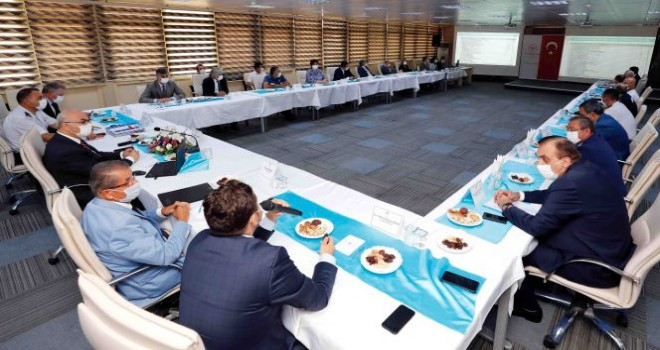 İzmir İl Hıfzıssıhha Kurulu'ndan yeni kararlar