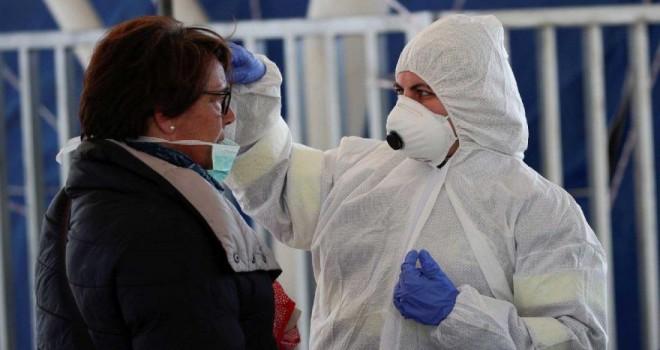 Karşıyaka'da corona virüsü toplantıları