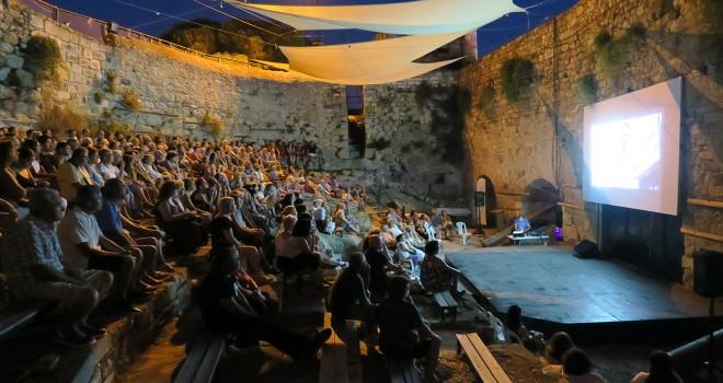 Beşkapılar'da 5 Gece, Phokaia Bağımsız Film Günleri başladı