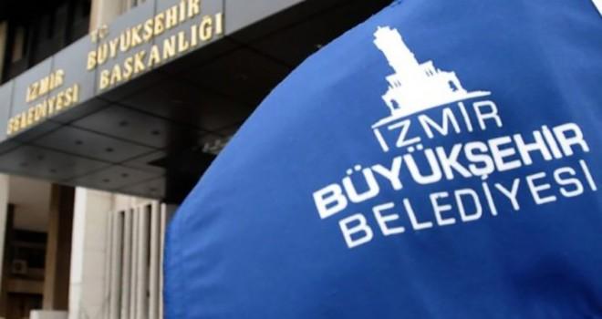 Cumhurbaşkanı Erdoğan'ın açıklamalarına İzmir Büyükşehir Belediyesi'nden yanıt