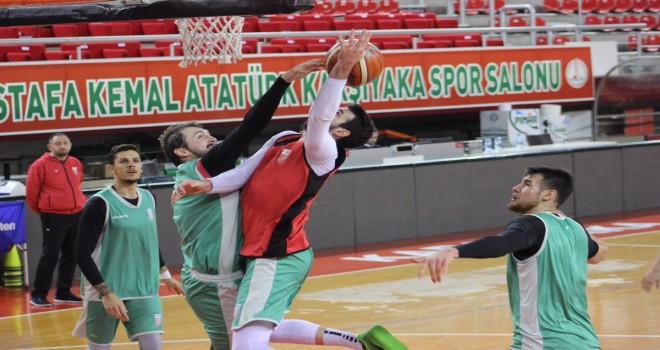 Pınar Karşıyaka, Szolnoki Olaj'ı konuk ediyor
