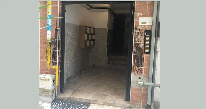 Pes doğrusu... Apartman Kapısını çaldılar!..