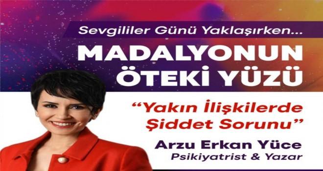 İzmir Büyükşehir'den 14 Şubat'ta şiddet farkındalığı