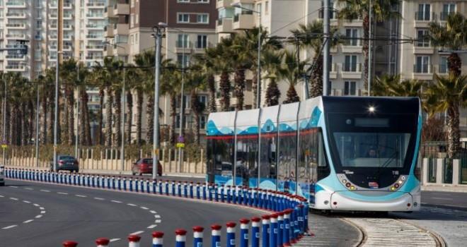 Toplu ulaşıma yılbaşı ve hafta sonu düzeni