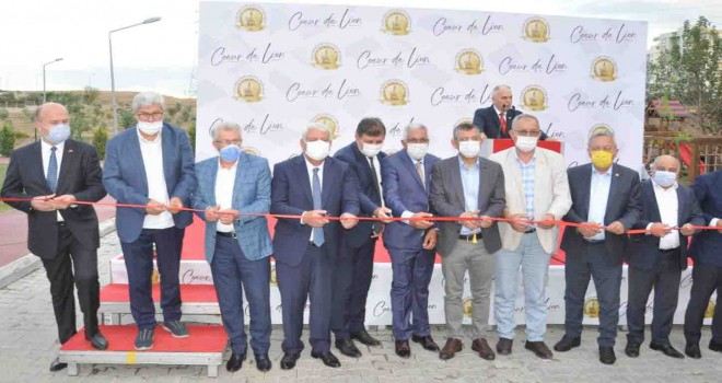 CHP Grup Başkanvekili Özgür Özel Karşıyaka'dan seslendi