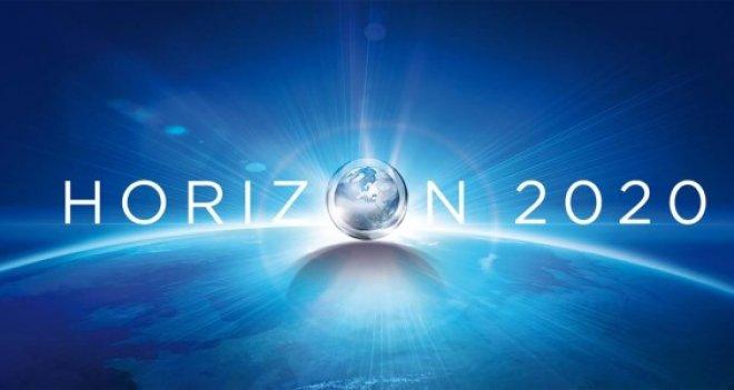 Çamlı, Horizon 2020 proje ortağı oldu
