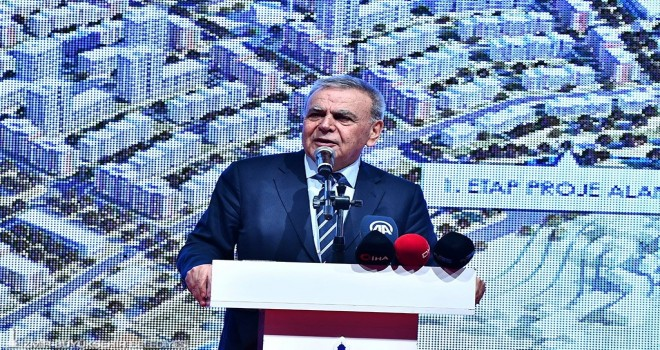 Kocaoğlu: İzmirliler için geceli gündüzlü çalışmaya hazırım