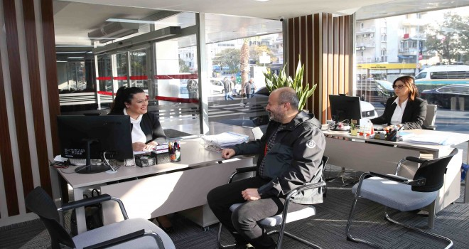 Karşıyaka'da Belediye ve bina yöneticileri birlikte çalışacak