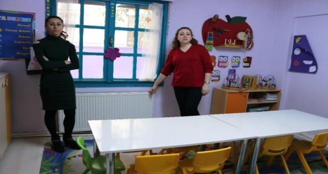 Anaokulu yönetimi iddiaları reddetti