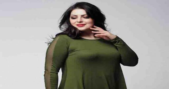Büyük Beden Abiye Elbise Online Satış