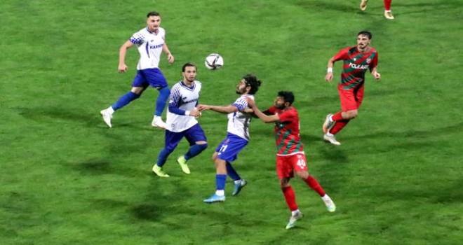 Karşıyaka, Türkiye Kupası'nda Menemenspor ile eşleşti