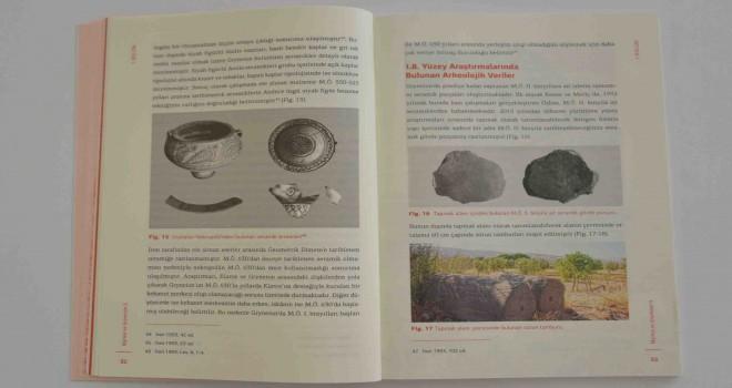 Aliağa Belediyesi'nden arkeoloji tutkunlarına nadide eser
