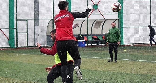 Karşıyaka'nın Bucaspor maçı iptal edildi