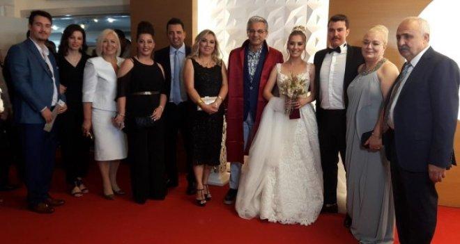 CHP Karşıyaka İlçe Yönetim Kurulu Üyesi Yiğit Karayılanoğlu muradına erdi