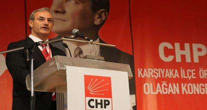 CHP'li Yıldırım: Kısır çekişmeleri bir yana bırakmak gerekmektedir