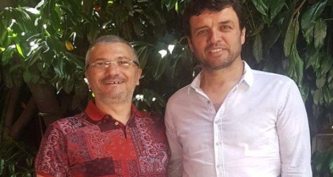 Cihat Arslan'ın yeni takımı Adanaspor