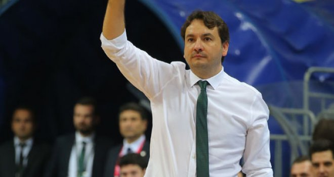 Çıvgın: Fenerbahçe'nin sertliğiyle geri adım attık