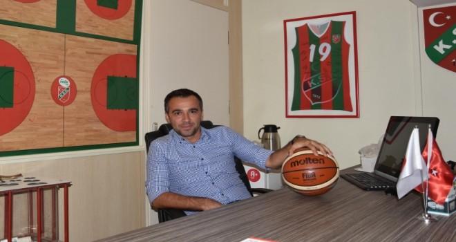 Selim Çınar: Müzemize bir Avrupa kupası kazandırma gücümüz var