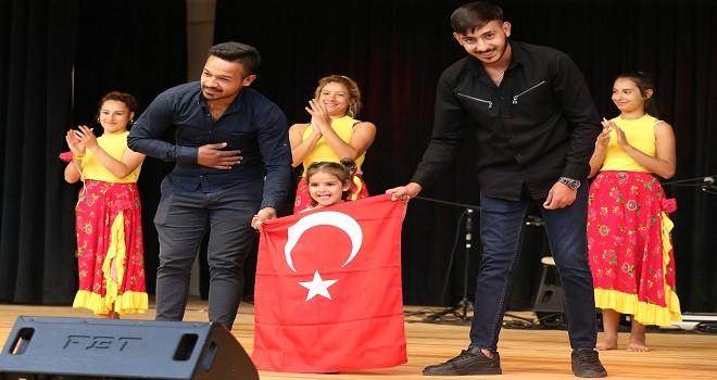 Karşıyaka'da  Roman Gençlik Çalıştayı yapılacak