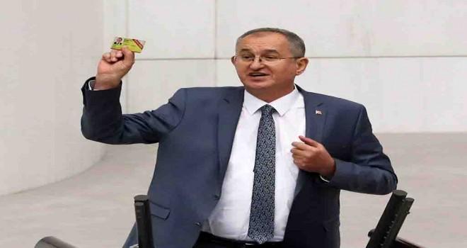 CHP'li Sertel'den 24 Temmuz mesajı: Toplum adalete olduğu kadar basın özgürlüğüne de susadı