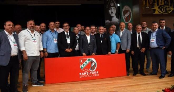 Karşıyaka'da ilk hedef teknik direktör