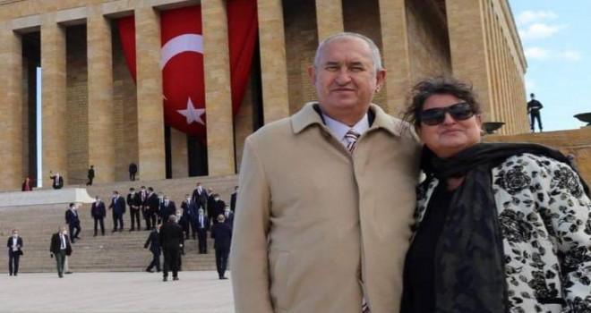 Gazeteci Ziynet Sertel'i kaybettik