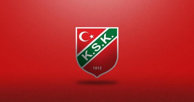 Karşıyaka'nın kupadaki rakibi Bergama Belediyespor