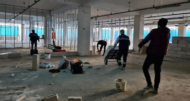 Karşıyaka'da derneklere yerleşke yapılıyor