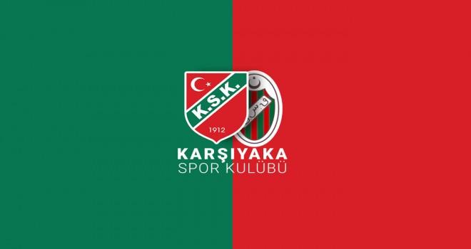 Karşıyaka'da 4 eski futbolcu daha tamam