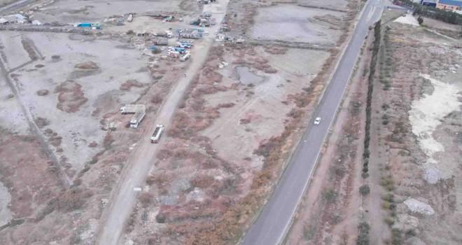 Mavişehir Jeotermal Projesi çalışması başlatıldı