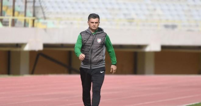 Karşıyaka Cezayir'in sözleşmesini henüz feshedemedi