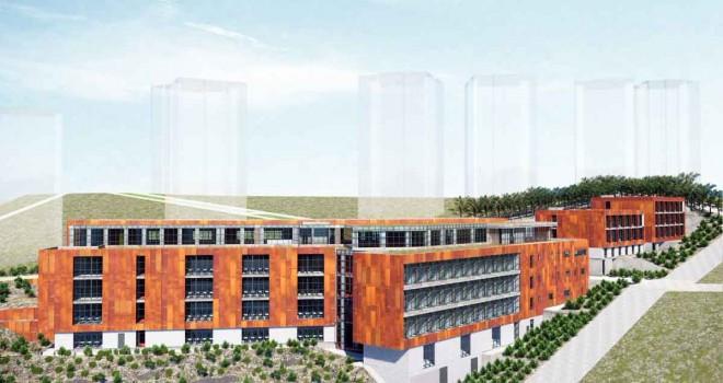 Karşıyaka'ya Güzel Sanatlar Lisesi açılacak